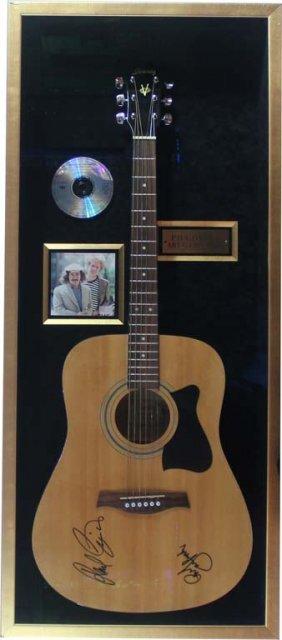 Simon & Garfunkel: Acoustic Guitar