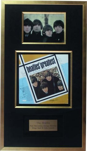 Beatles: Early Greatest Hits (album - Vinyl)