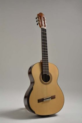 Ragghianti Custom Classical Guitar, George Benson