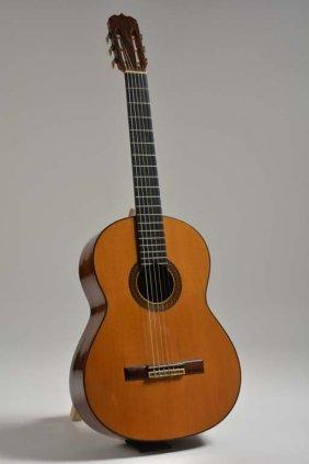 1959 Jose Ramirez Classical