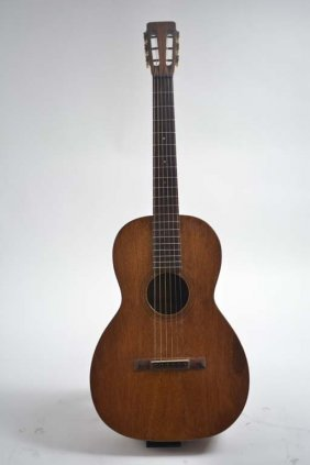 "1919 Martin/southern California Music Co. ""m. Nunes &"