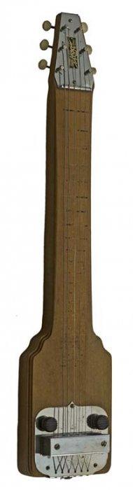 1945 K&f Lap Steel Guitar, #501