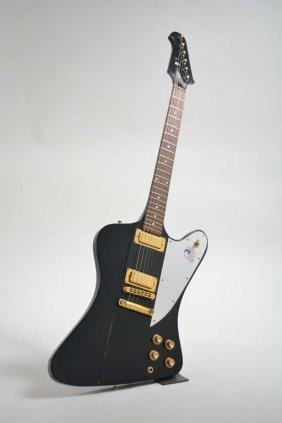 1976 Gibson Bicentennial Firebird Guitar