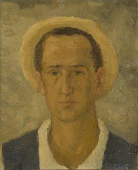 Emanuele Cavalli (Foggia, 1904 - Firenze 1981) Rit