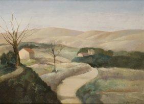 Francesco Trombadori (Siracusa, 1886 - Roma, 1961)