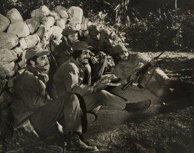 "Pierluigi Praturlon (1924-1999) Omar Sharif ""Che"""