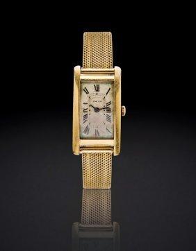 Cartier, 1930 Circa