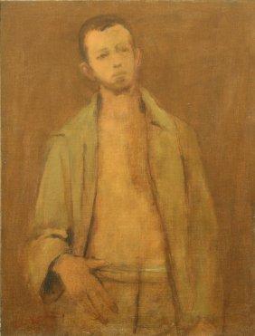 Walter Francis Kuhn American 1877-1949