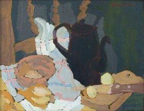 Birger Sandzen American 1871-1954