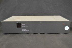 Apt Corporation Power Amplifier #1