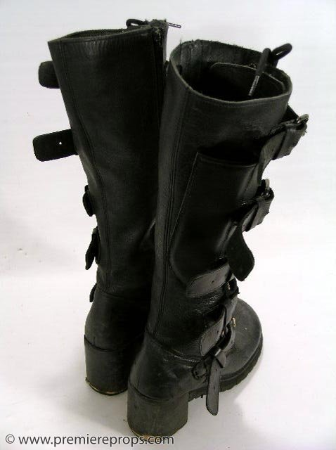 Underworld Selene Boots 332: UNDERWORLD-Selene...