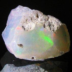 40ct Etheopian Opal Rough