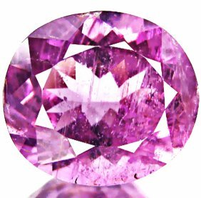 2.17ct Copper Purple Pink Paraiba Tourmaline
