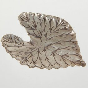 Handmade Hill Tribe Silver Cuff Bracelet