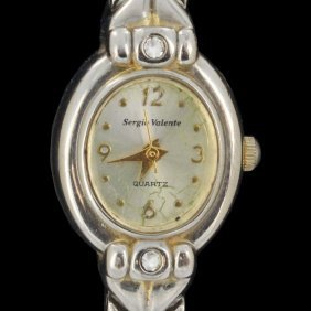 Sergio Valente Ladies Watch