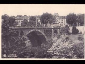 Luxembourg (Province De) & Grand-Duch�. Envi