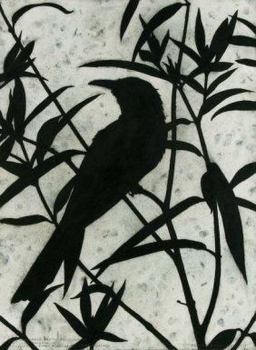 Orleonok Pitkin, Mute Songbirds
