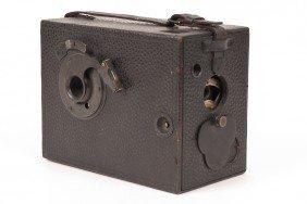 R & J Beck Frena Box Camera