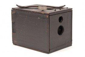 Kodak No. 2 Flexo Box Camera