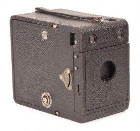 Kodak No. 3B Quick Focus Model A Camera