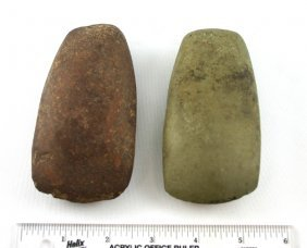 Pair Of Celts Found In Tennesee