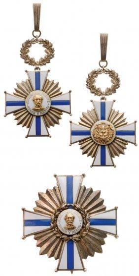 Order Of Juan Pablo Duarte