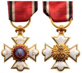 Order Of The Phoenix, 1757