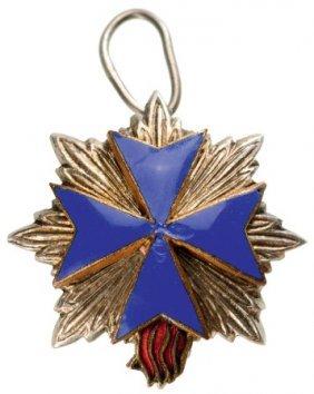 Order Of St. Bridget Of Sweden