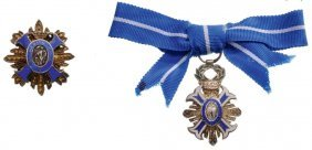 Order Of Civil Merit