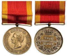 1873–1874 Civil War Medal, Instituted In 1876