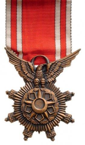 Military Merit Meda