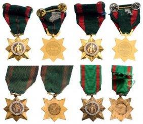 Civil Actions Medals
