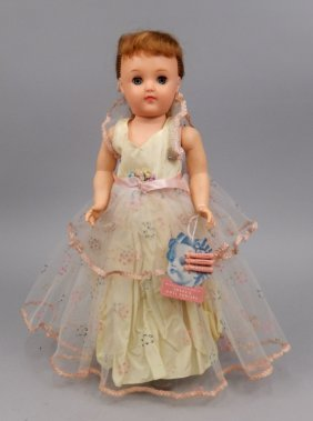 1950's Ideal Doll