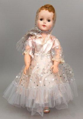 American Character Sweet Sue Walker Doll