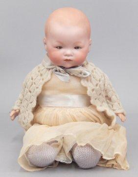Armand Marseille Bisque Head Dream Baby