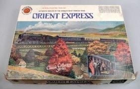Bachmann Orient Express In Original Box