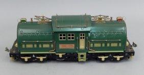 Lionel 381e Bild-a-loco Standard Gauge Locomotive