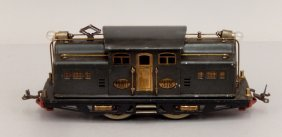 Lionel Prewar Standard Gauge No. 318 Locomotive