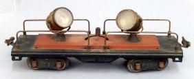 Lionel Prewar Standard Gauge No. 520