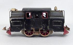 Lionel Prewar Standard Gauge Engine