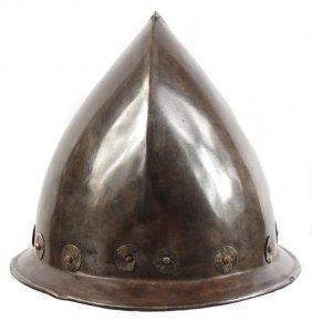 A Cabasset Helmet
