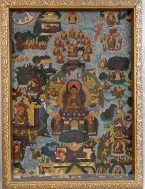 Tibetan Tonka