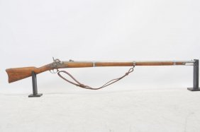 Springfield 1862 Percussion Excellent Condition