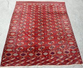 Bokhara Room-Size Carpet