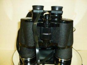 Binoculars 10x50-288ft/1000yds-Tasco