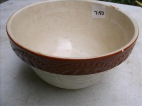 Rrp Co/robinson, Roseville Ohio Mixing Bowl