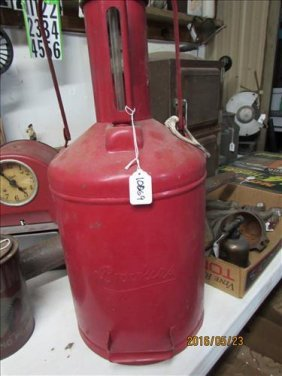 Gasoline Gallon Tester Brookins -315-impd 22""