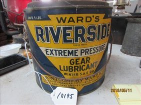 Wards Riverside Extreme Grease Gear Lube 6x6