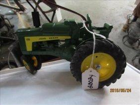 John Deere Tractor Tow 630 Stamped 7x4 1/2