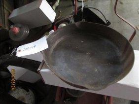 Erie #12 Fryer Pan 14dia